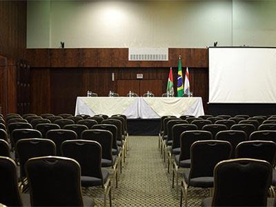 Salão de Eventos - Outra Opção