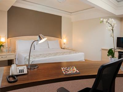Apartamento Luxo Casal - Outro Ângulo