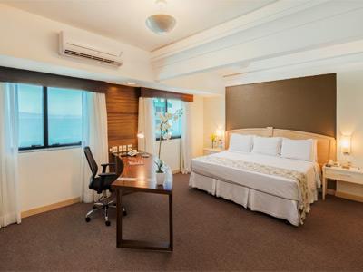 Apartamento Luxo Premier Casal