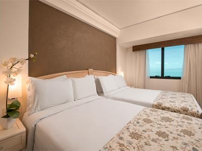 Apartamento Luxo Premier Twin