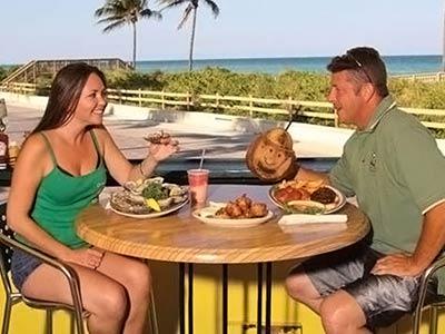 Oceanwalk Mall Dining