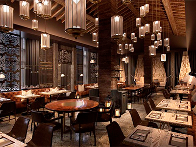 Monkitail Restaurant