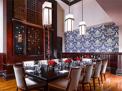 Diplomat Prime Restaurant