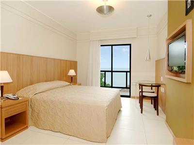 Apartamento Vista Mar Luxo