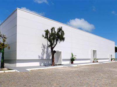 Facilidades para Eventos - Exterior