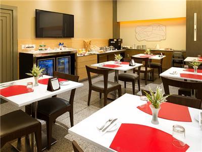 Restaurante Azul de Prata