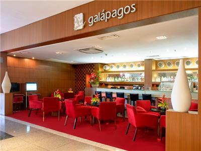 Galápagos's Lobby Bar