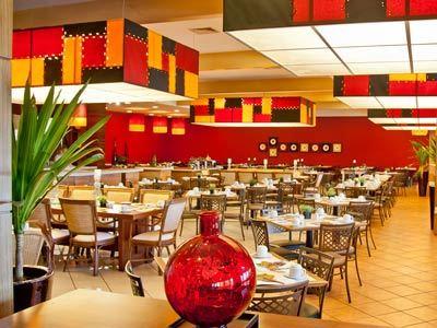 Brasserie Quatro Estações - Outra Vista