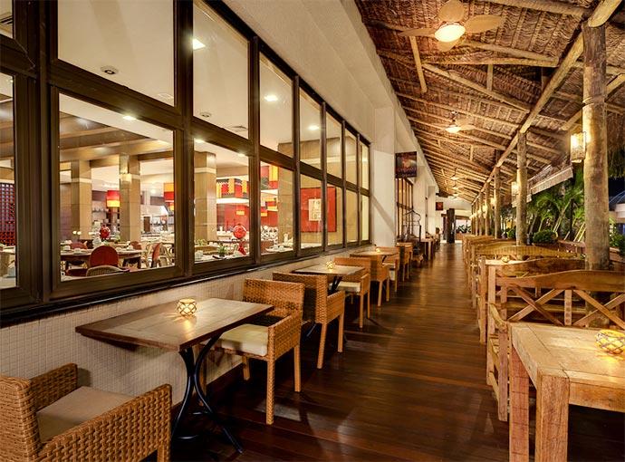 Restaurante Koh Samui