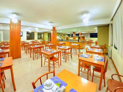 Restaurante e Bistrô - Outro Ângulo