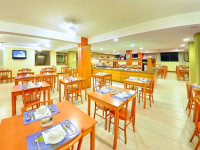Restaurante e Bistrô