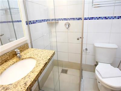 Quarto - Banheiro