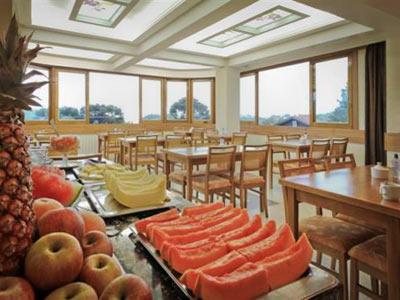 Café da Manhã - Outra Vista