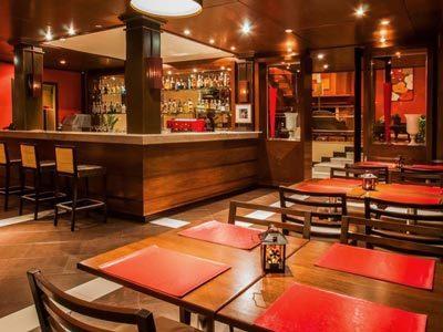 Lounge e Bar