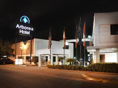 Arb rea hotel hotel en guadalajara jalisco for Hoteles con piscina en guadalajara