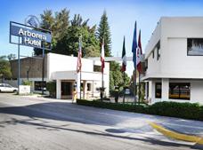 Arbórea Hotel