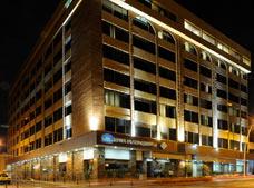 Best Western Plaza Génova