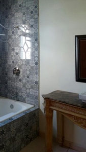 Junior Suite Deluxe - Bathroom