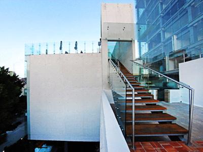 Demetria hotel hotel en guadalajara jalisco for Hoteles con piscina en guadalajara