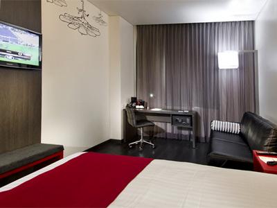 Encore hotel guadalajara habitaciones desde 1 904 hotel en guadalajara jalisco - Sofa cama guadalajara ...