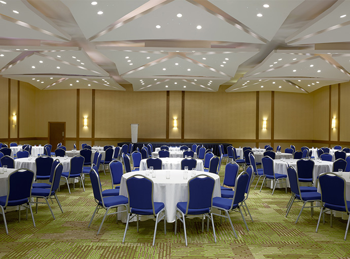Events Room