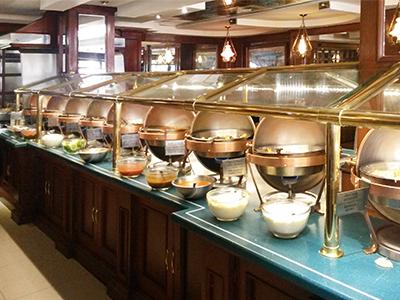 Claro de Luna Restaurant
