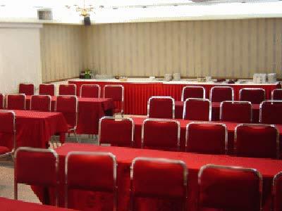 Mozart Meeting Room
