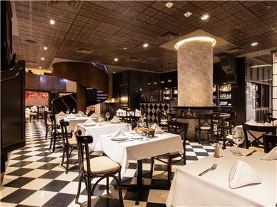 Restaurante Reforma Uno