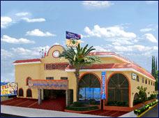 Hotel Nuevo Real Guadalajara