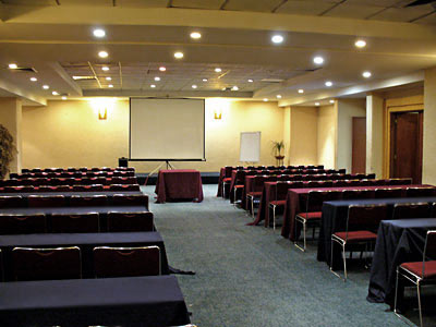 Cardenal Conference Room