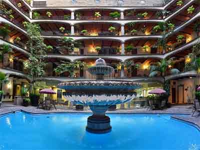 Posada guadalajara hotel en guadalajara jalisco for Hoteles con piscina en guadalajara