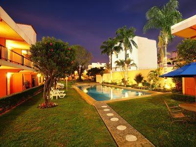 Puerta del sol hotel en zapopan jalisco for Hoteles cerca puerta del sol