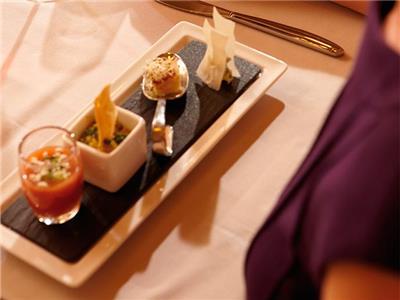 Restaurante Chardonnay Carte