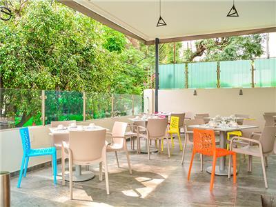 Restaurante L'Alborata