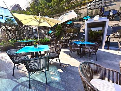 Terraza Restaurant Al Diwan