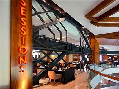 Restaurante Sessions