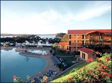 fachada Allegro Papagayo All Inclusive Resort
