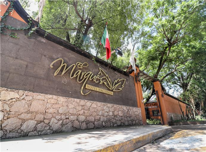 El Marqués Hacienda