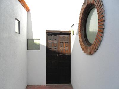 Estándar Doble - Exterior