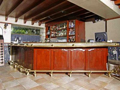 Bar Cazadores