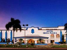 Hotel Gran Plaza & Convention Center Guanajuato