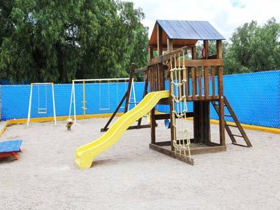 Playground - Alternative View