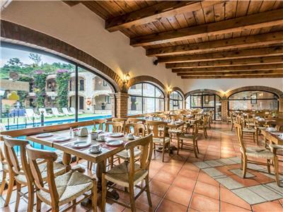 Restaurante Carruaje