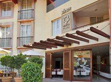 Hotel Boutique México Plaza Guanajuato
