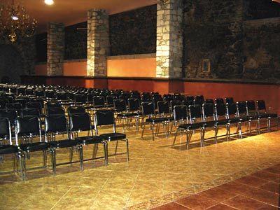 Salón Acacias