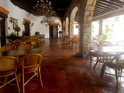 Restaurante El Cantador