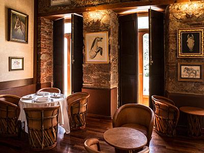 Bar El Caballo