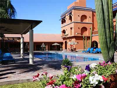 Hotel armida hotel en san carlos guaymas sonora - Piscina san carlo ...