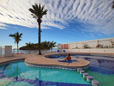 Fotograf as del hotel marinaterra - Piscina san carlo ...