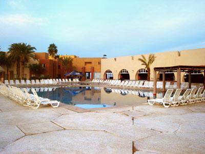 Fotograf as del hotel paradiso resort san carlos - Piscina san carlo ...